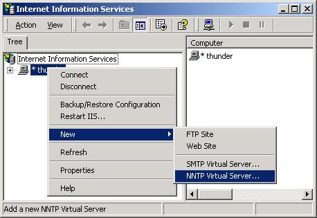 Free binary nntp server